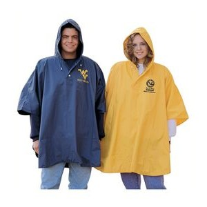 Tough Heavyweight 18 mm PVC Poncho